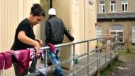 Bund will Neubau von Flüchtlingsheimen erleichtern