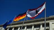 Deutlicher Vorsprung für SPD in Berlin