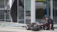 "Stuntfrau stirbt bei Dreharbeiten zu ""Deadpool 2"""