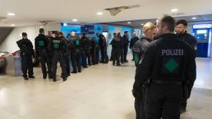 Mutmaßlicher Angreifer von Hamburg hatte Sorgerecht verloren