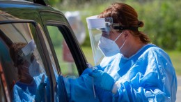 RKI meldet 346 Neuinfektionen