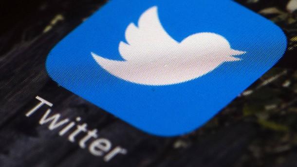 Das Twitter-Gezwitscher wird hörbar