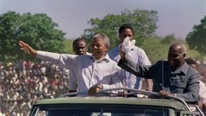 Kenneth Kaunda, der letzte Gründervater