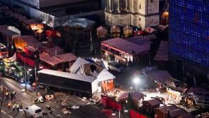 Führungsversagen der Polizei nach Berlin-Anschlag