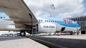 Tuifly und Sunexpress geben Entwarnung, Ryanair entspannt