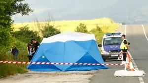 Verdächtiger im Fall Sophia weiter in Spanien