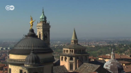 Bergamo: Die Perle in Norditalien