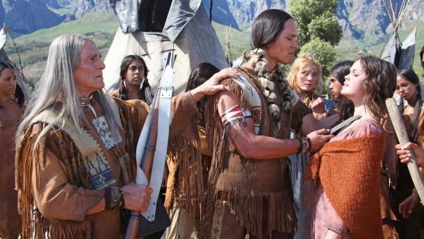Indianer Western Kostenlos