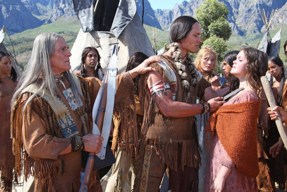Western Filme 2013