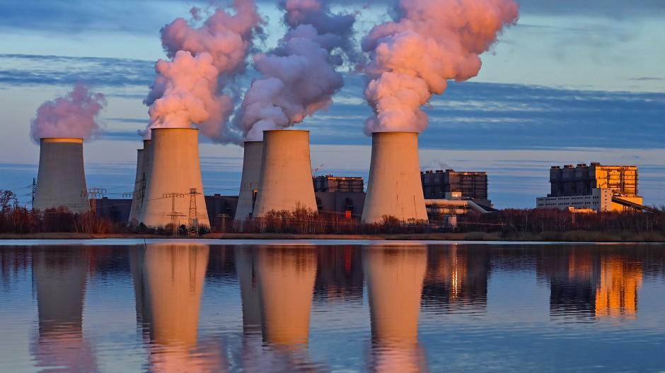 CO2 pressen und wieder unter die Erde wandern lassen? So plant es Ölgigant Exxon Mobil.