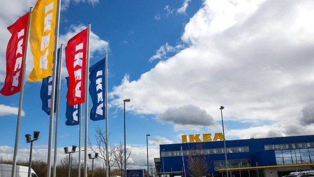 Ikea sucht nach einem Standort in Innenstadtlage