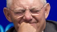 Bund sparte fast 100 Milliarden Euro an Zinskosten