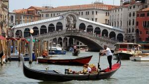 So viel Eintritt müssen Venedig-Touristen künftig zahlen