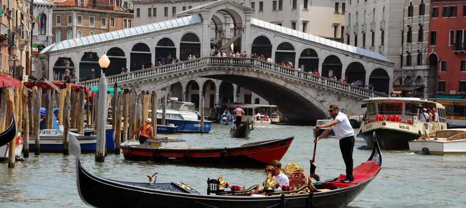 Italien So Viel Eintritt Mussen Venedig Touristen Kunftig