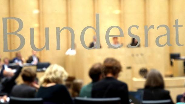 Kaum noch Einfluss in Berlin