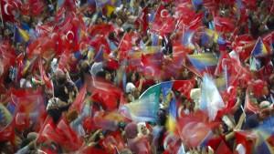 Wollen die Türken den Wechsel?