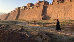 Chinas Führung lässt Uiguren-Gräber zerstören
