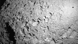 """""""Mascot"""" erfolgreich auf Asteroid gelandet"""