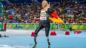 Doppel-Gold und Weltrekord für deutsche Leichtathleten