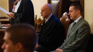 Kammerdiener des Papstes gesteht Vertrauensbruch