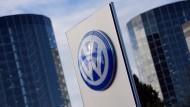 Volkswagen-Mitarbeitern droht Kurzarbeit