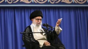 Iran lehnt direkte Gespräche mit Amerika ab