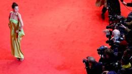 Internationale Filmfestspiele im Zeichen der Trauer