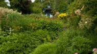 Petra Pelz komponiert Gärten wie Bilder