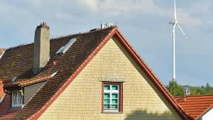 Weniger Windräder im Odenwald geplant