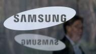 Der südkoreanische Smartphone-Hersteller muss seinem amerikanischen Konkurrenten Apple eine Millionen-Strafe zahlen.