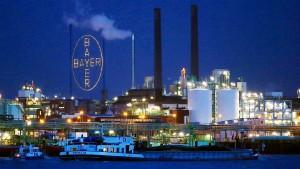 Wie gefährlich ist Monsanto für Bayer?