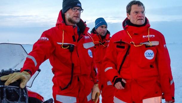 """Expedition Arktis"""