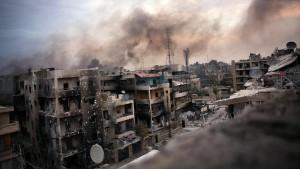 Die Schiiten und der sunnitische Führungsanspruch