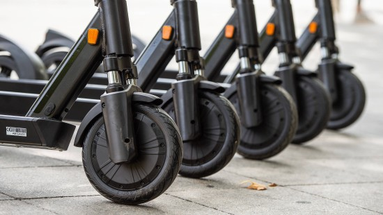 Kabinett beschließt Förderpaket für E-Mobilität