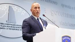 Kosovos Regierungschef tritt zurück