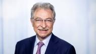Dieter Kempf ist Präsident des Bundesverbandes der Deutschen Industrie.