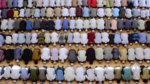 Wo genau beginnt der Fundamentalismus?