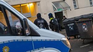 Islamisten riefen zur Tötung von Ungläubigen auf