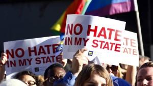 Im Namen der Religionsfreiheit
