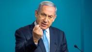 Netanjahu: Iran gefährlicher als IS