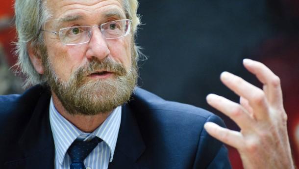 EZB-Chefvolkswirt: Staaten nicht für Bankenrettung nötig
