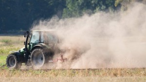 Bund sagt Bauern Hunderte Millionen Euro Hilfe zu