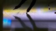 Turbulenzen auf dem Eis: Wie geht es mit dem Verband weiter?