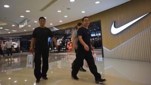 Nike überzeugt mit starken Quartalszahlen