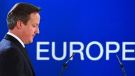 Ein schwieriges Verhältnis: Großbritannien und die EU