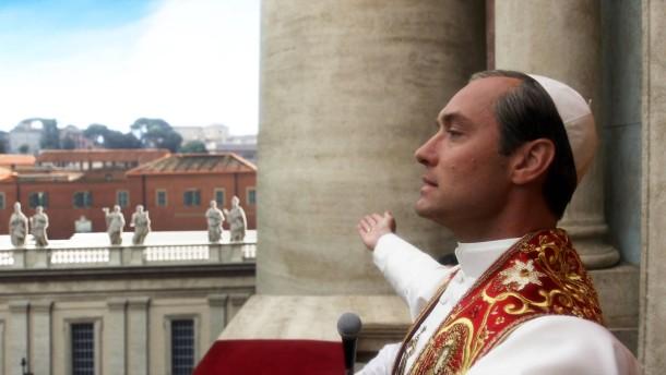 Wir spielen Papst