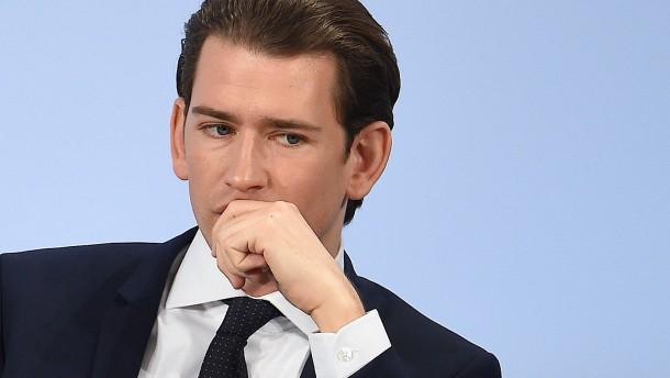 FPÖ und SPÖ einigen sich auf Sturz der Kurz-Regierung