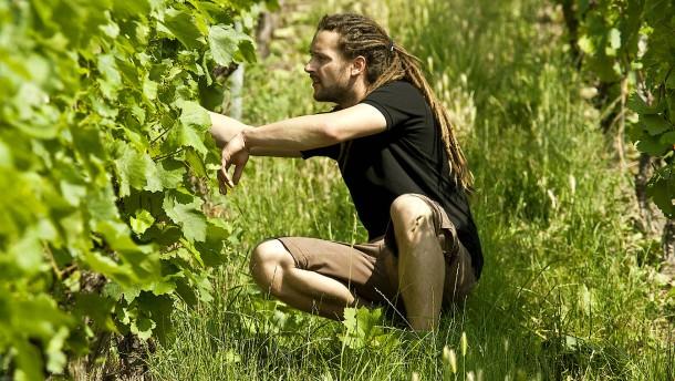 Rebellen mit Weingut