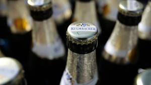 Die Bierflaschen-Krise