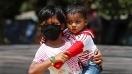 Indien empfiehlt Einsatz von Hydroxychloroquin